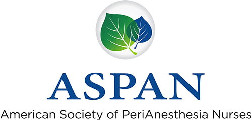 The American Society of PeriAnesthesia Nurses